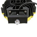 Arbeits-Licht der Betriebs110v Spannungs-63W LED mit Bewertung IP68