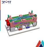 Fabricante interior del molde del ajuste del coche plástico de la inyección