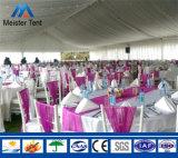 Chapiteau extérieur d'usager de tente d'événement de mariage de bâti en aluminium de 300 personnes