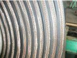 Transportband van de Polyester van China Multi-Ply RubberMet Goede Kwaliteit