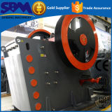 Sbm German Technical Mining Jaw Crusher / Crushing Plant / Quarry Plant
