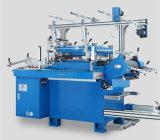 Hallo-Geschwindigkeit Wa420 Präzisions-stempelschneidene Maschine