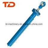 Máquina escavadora da alta qualidade de China do cilindro do braço do conjunto do cilindro da máquina escavadora da roda de Hitachi Zx240-3 mini