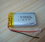 клетка батареи полимера лития 9X20X44mmpl902044 720mAh 3.7V перезаряжаемые с PCM и проводами