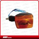 Parte del motociclo dell'indicatore luminoso di girata dei pezzi di ricambio del motociclo per Ybr125