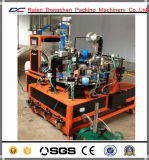 [بفك] زجاجة [كفركب] يجعل آلة مع [ألومينوم فويل] يزيّن ([دك-ك600])