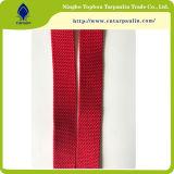 Изготовленный на заказ оптовая продажа напечатала Webbing нейлона печати сатинировки тесемки хлопка бутика Silk