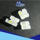 Orthodontische Ceramische Steunen - de Basis van Groeven
