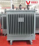 Transformateur immergé dans l'huile de Distrbution Transformer/S11-630kVA