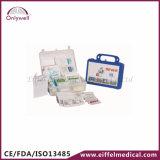 PP 응급 의료 사무실 응급조치 상자