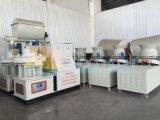 Sägemehl-Tabletten-Presse-Maschine mit Cer-Bescheinigung