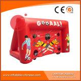 Gioco gonfiabile T9-205 della fucilazione di gioco del calcio