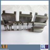 Peças fazendo à máquina personalizadas do molde do CNC