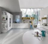 Cozinha personalizada MDF modular da laca