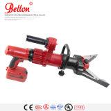 Pinces hydrauliques de propagation de batterie de couteau Combi d'outil hydraulique électrique de Belton pour le coupeur d'écarteur de batterie de délivrance de désastre