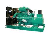 geradores Diesel da eletricidade de 700kVA/560kw 50Hz EUA Googol