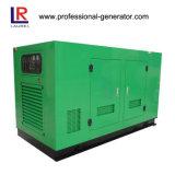 150kVA generador diesel silencioso 120kw