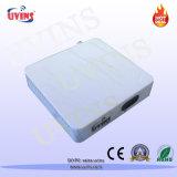 Boîtier décodeur de récepteur tv numérique de DVB-T2 FTA