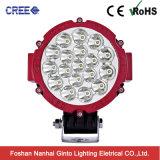 非のうちどころがない造りの品質8inch 90Wのクリー族LED作業ライト(GT1015-90W)