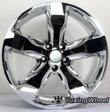 Колесо сплава 20 дюймов для Хонда или Hyundai или виллиса or Автомобиль Subaru