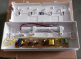 Iluminação Emergency, lâmpada Emergency, luz da segurança 6W, iluminação Emergency do diodo emissor de luz