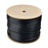 Cable de alta calidad a prueba de agua sipu UTP Cat 5e red exterior Comunicación