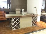 Популярный коммерчески высокий стол хорошего качества деревянный (V25)