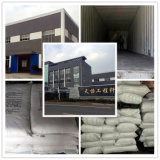 Polipropileno PP Fibra de fibra de monofilamento para materiales de construcción