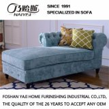 Amerikanisches Land-Art-Gewebe-Sofa für Wohnzimmer-Möbel M3011