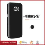 Caso plástico Matte de venda quente do projeto magro para Samsung S8