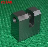 CNC personalizado da elevada precisão que faz à máquina a peça do aço inoxidável para o motor de aviões