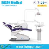 Nuova unità dentale 2017 di Roson con la sputacchiera di ceramica