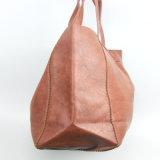 형식 여자 PU 핸드백, 숙녀 쇼핑 백, 여가 핸드백