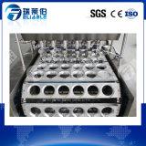Máquina de relleno del lacre de la taza de la leche de la jalea que se lava/del jugo/de soja