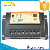 regulador de la carga de Regulater de la batería del panel de 20A 12V/24VDC Epsolar con el control Ls2024r de la luz y del temporizador