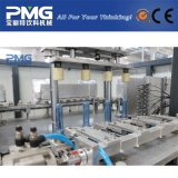 Maquinaria de moldeo por soplado automático de botellas de plástico de alta eficiencia