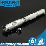 Luz laser visual del equipo de prueba de la televisión por cable del puntero del localizador del incidente