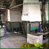 18mmx1220X2440mm recicl o preço o mais barato enfrentado película da madeira compensada do núcleo