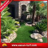 조경 합성 인공적인 뗏장 잔디 정원