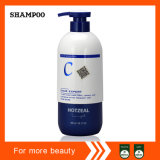 Les produits en bloc 2 de soins capillaires dans 1 hydratent le shampooing