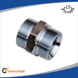 Revestimento de zinco de boa qualidade Acessórios para tubos hidráulicos
