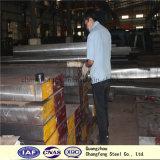 NAK80/P21/B40 ha avanzato il piatto d'acciaio della muffa di plastica dello specchio