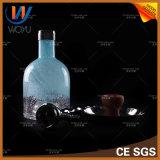Glasrohr-Kraut-Schleifer Shisha Qualitäts-Huka Waterpipe