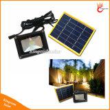 3W étanche extérieur 12LED solaire Floodlight pour Garden Lawn