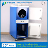 Extracteur de vapeur de soudure de Pur-Air avec du flux d'air 1500m3/H (MP-1500SA)