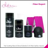 Prodotti per i capelli pieni dei capelli della migliore dei capelli polvere della fibra immediatamente
