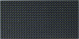 Großhandelsim freienbildschirmanzeige-Matrixbaugruppe LED-P10 mit einzelnem/verdoppeln/farbenreich (320mm*160mm)