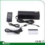 Msr100 Full 3 Tracks Magnetic Card Swipe Reader Control de acceso, Msr100 USB / RS232 / Ttl / PS2