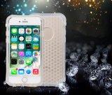 Het Water van de Honingraat TPU/het Schokbestendige Geval van de Telefoon voor iPhone 7