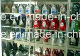 De automatische Flessen van de Olie van de Motor Labeler
